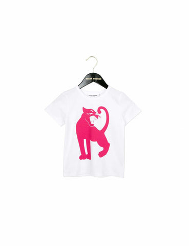 Panther T-Shirt Pink. ONLY 1 LEFT. FROM 32€ NOW: