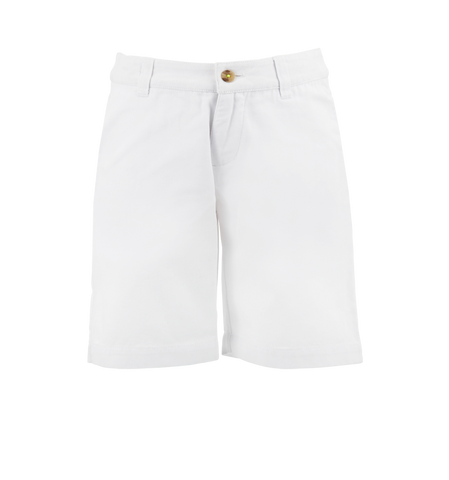 BOYS WHITE SHORT. FROM 50€ NOW: