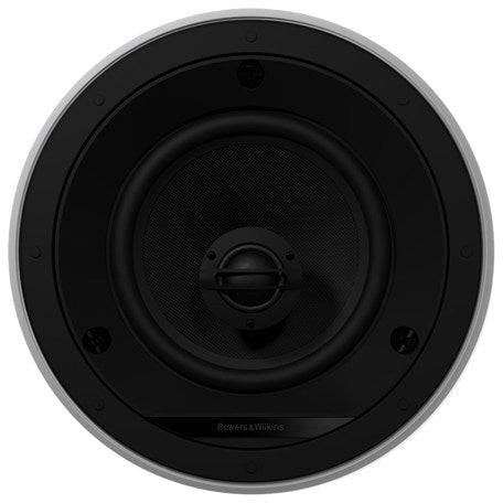 B&W CCM665 in-ceiling speakers(pair)