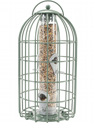 all seed feeders
