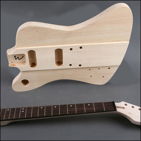 EG FB 10 - Body & Neck
