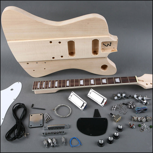 Firebird DIY Guitar Kit