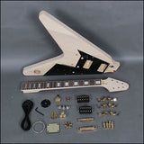 Flying V Kit and Parts