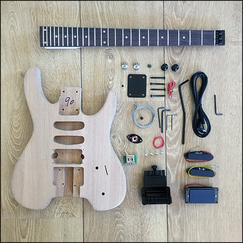 Headless DIY Kit