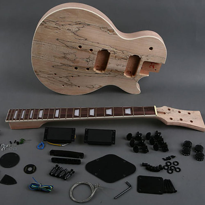 Les Paul 1 Kit With Parts