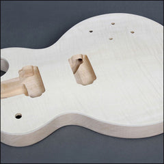 Les Paul Guitar Body