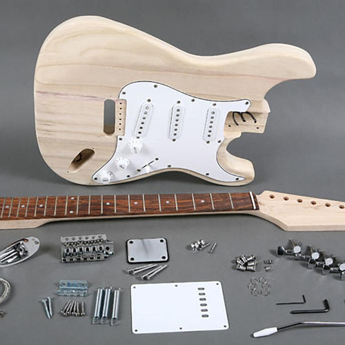Stratocaster 1 Parts