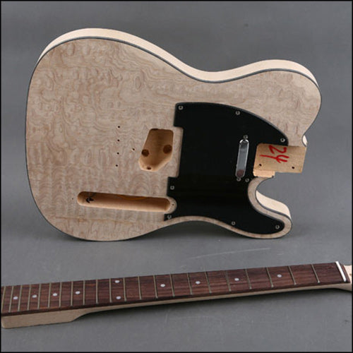 EG TEL 10 - Body and Neck