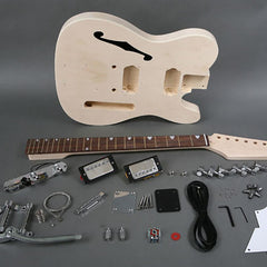 Thinline Tele Kit With Parts