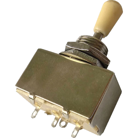 3 Way Toggle Switch