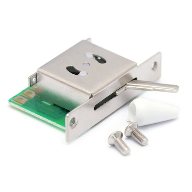 3-Way Tele Type Lever Switch White