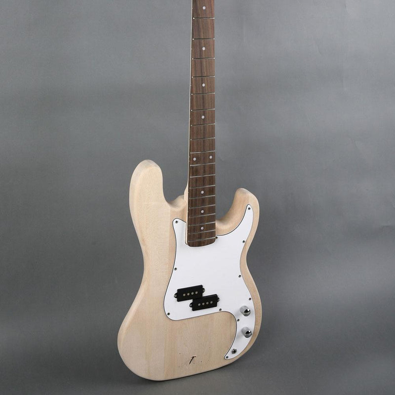 Precision Bass Assembled Front