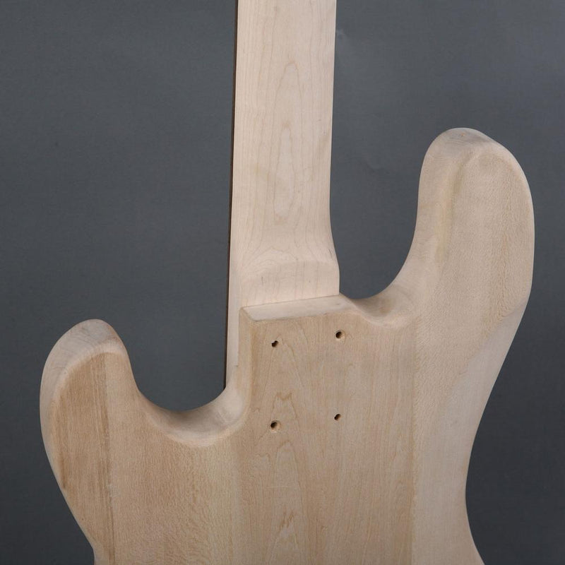 Precision Bass Neck Joint