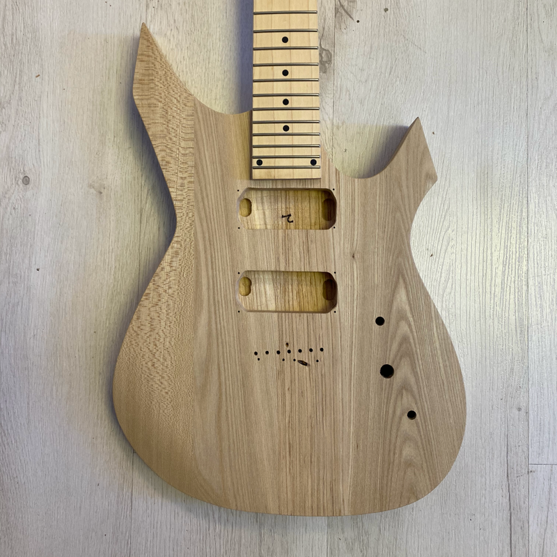 7 String Custom Joint Front