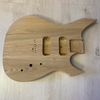 7 String Custom Body Front