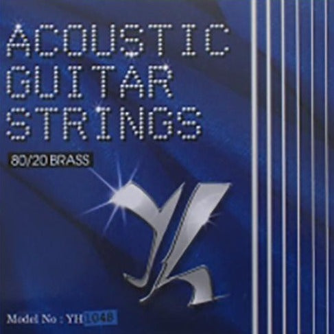 Electric Guitar Strings