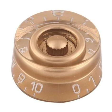 Gold Speed Control Knob