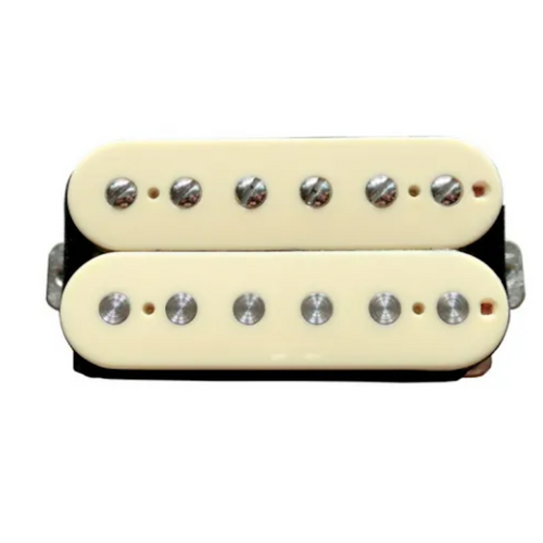 Alnico V Humbucker Pickup Cream