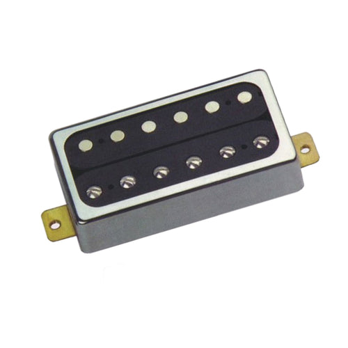 Case Enclosed Humbucker