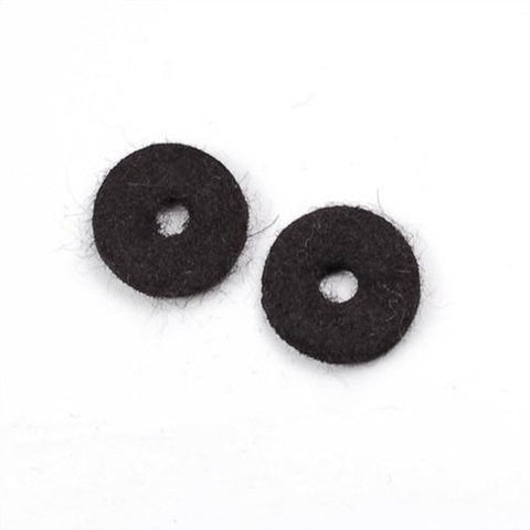 Felt Washer - Black