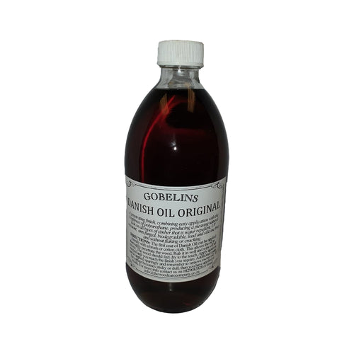 Gobelins Danish Oil