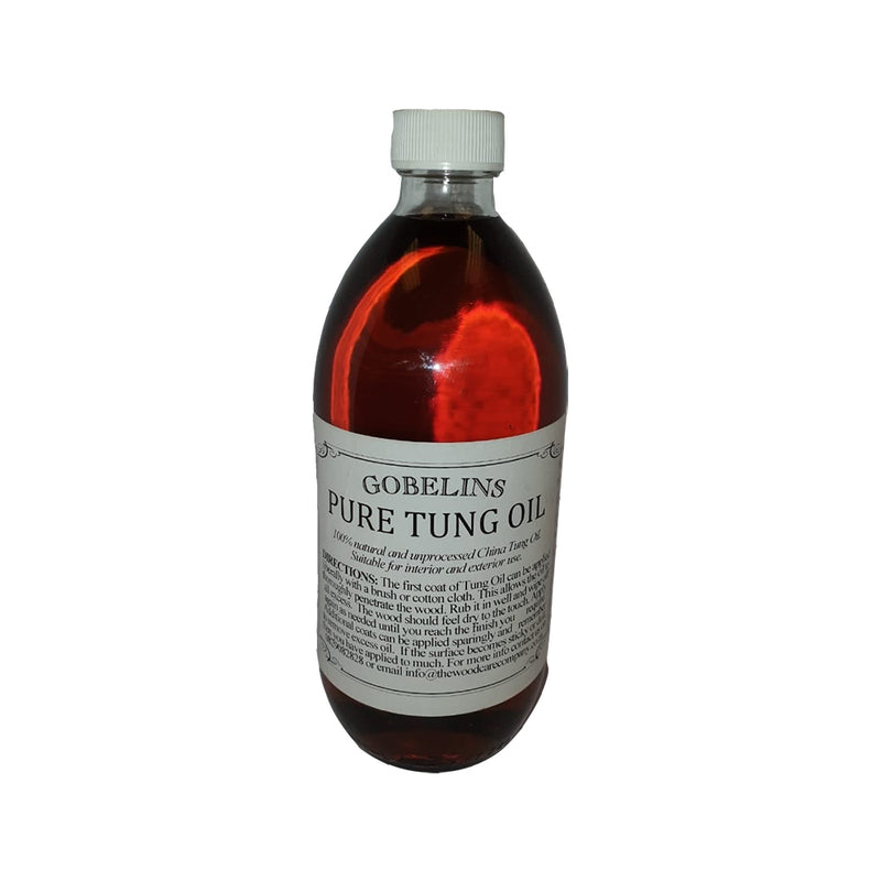 Gobelins Pure Tung Oil
