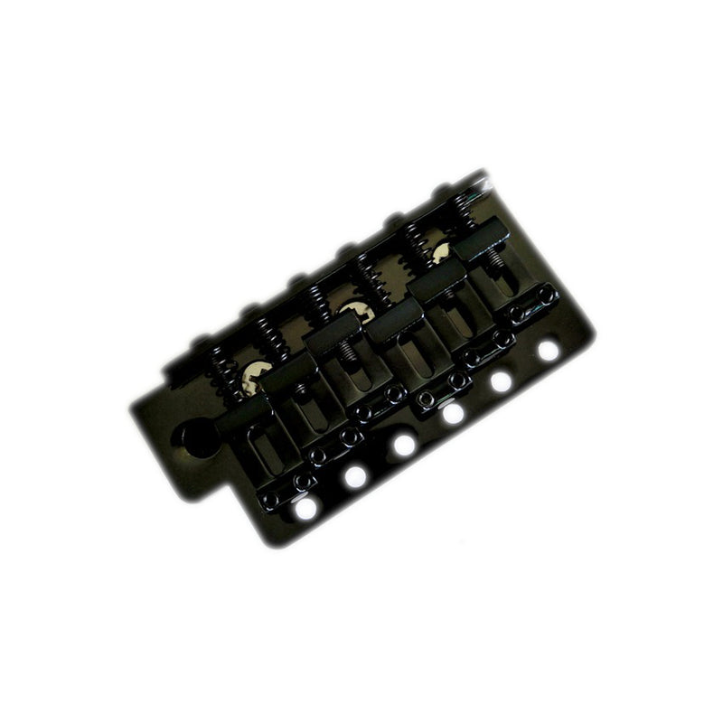Full Size 6-Point Tremolo Black