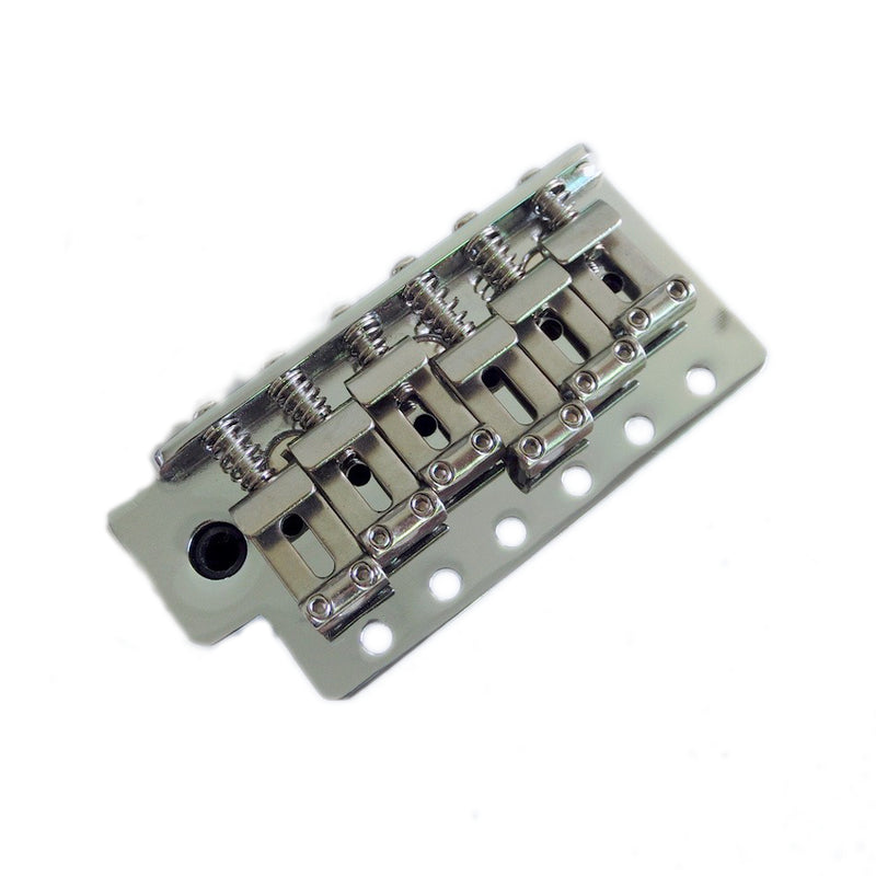 Full Size 6-Point Tremolo Chrome