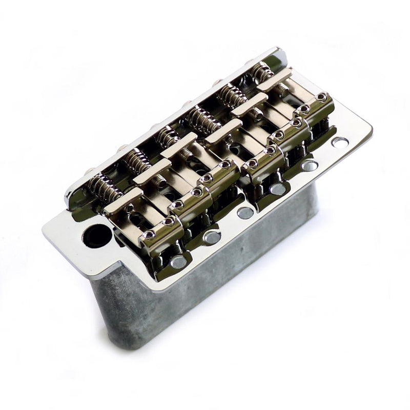 Full Size 6-Point Tremolo Gold