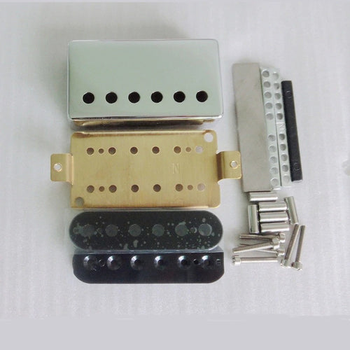 Humbucker Pickup Kit
