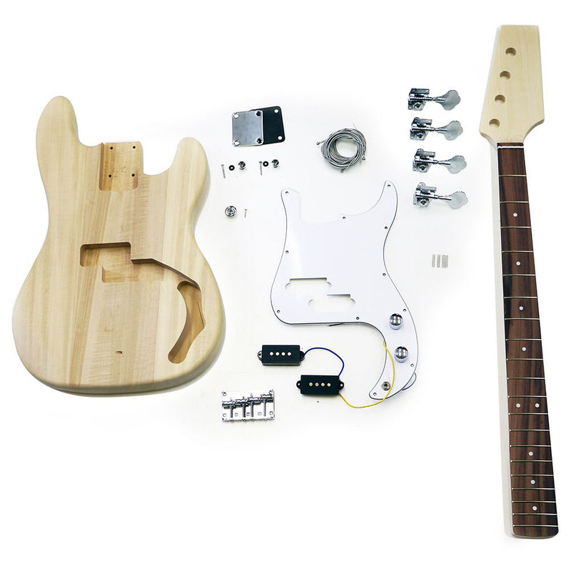 Premium DIY Precision Bass Kit
