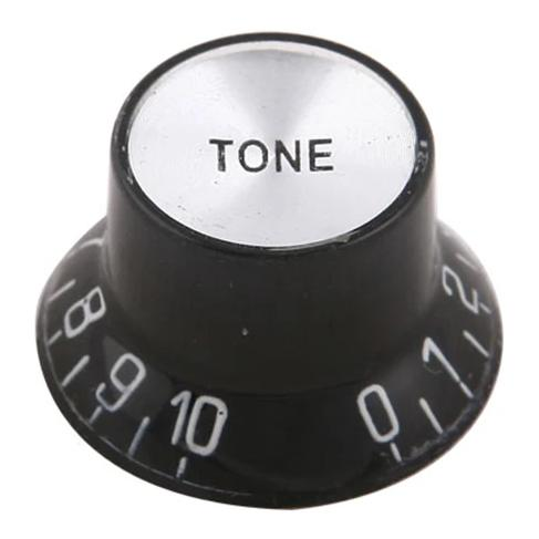 Raised Speed Control Knob Tone