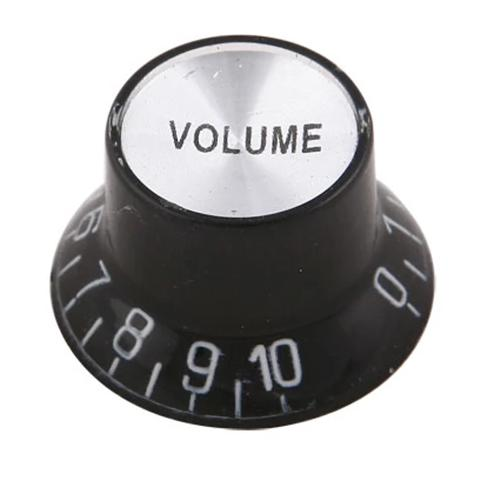 Raised Speed Control Knob Volume
