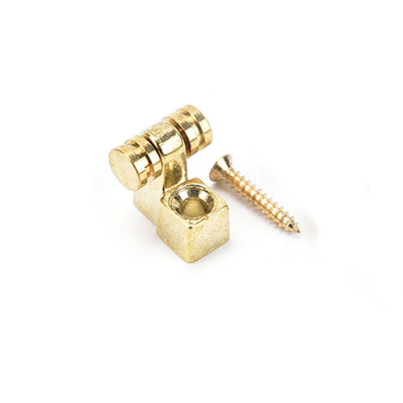 Roller String Retainers Gold