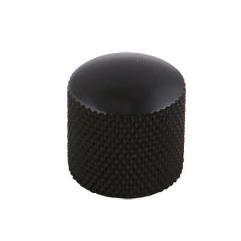 Steel Control Knobs Black