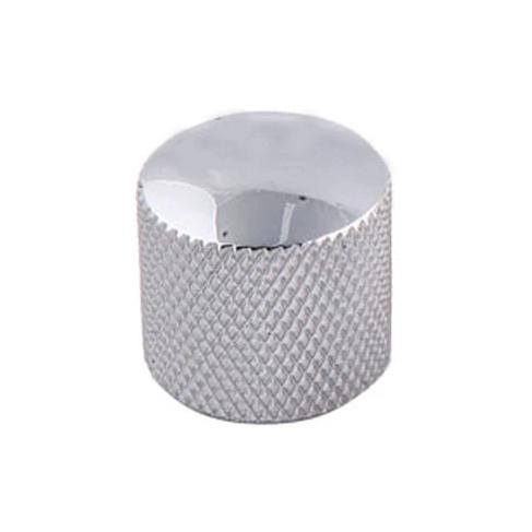 Steel Control Knobs Chrome