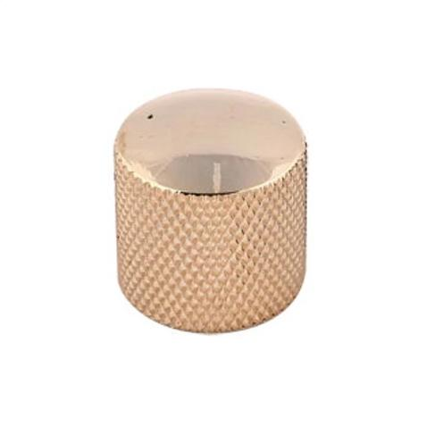 Steel Control Knobs Gold