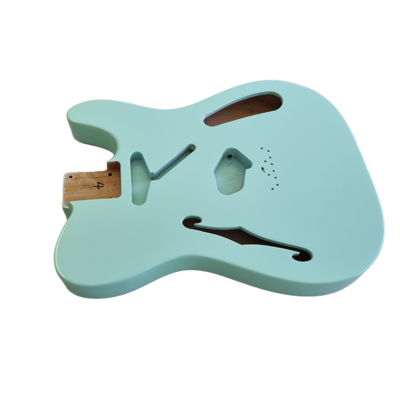 Thinline Tele Body Surf Green