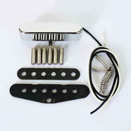 Tele Neck Position Alnico V Pickup Kit