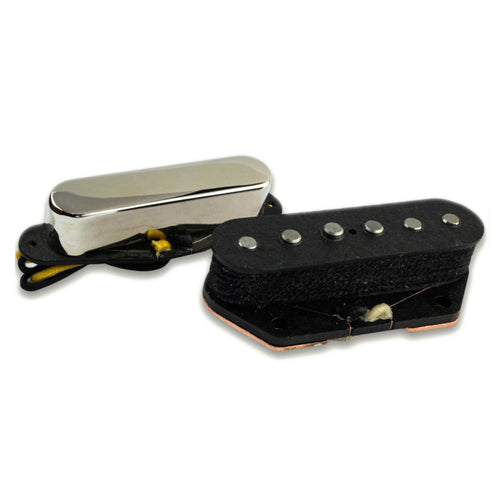 ToneRider Hot Classics Tele Pickup Set