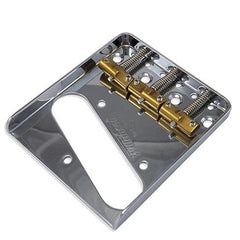 Blackbeard's Den Adjustable Compensated Tele Bridge