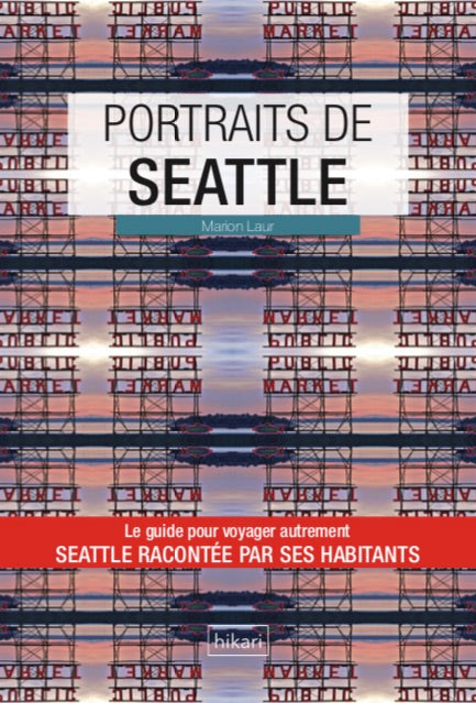 Portraits de Seattle