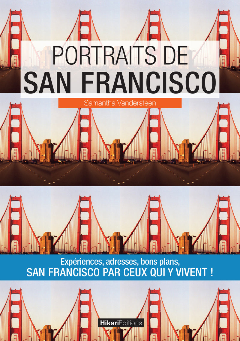 Portraits de San Francisco
