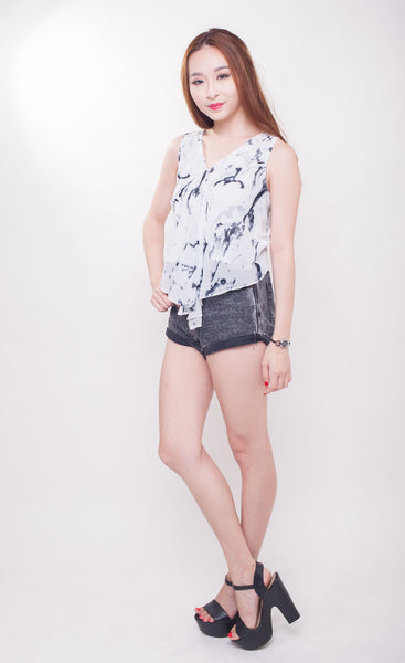 C6903 - Roslyn Top