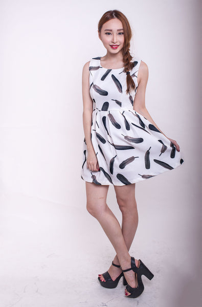 C6106 - Isabella Dress