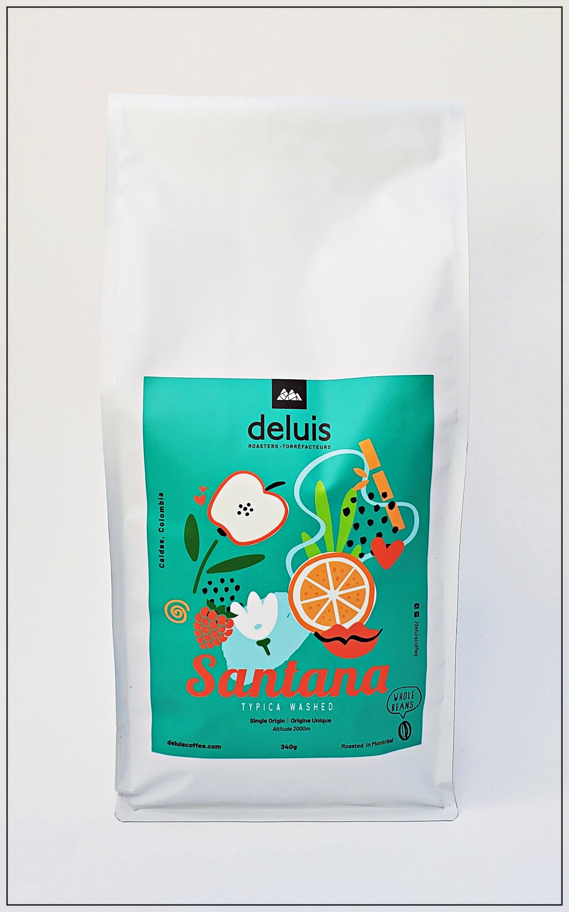 Santana - Single Origin - Colombia