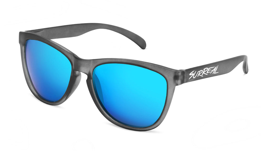 Classic - Charcoal *Polarized*