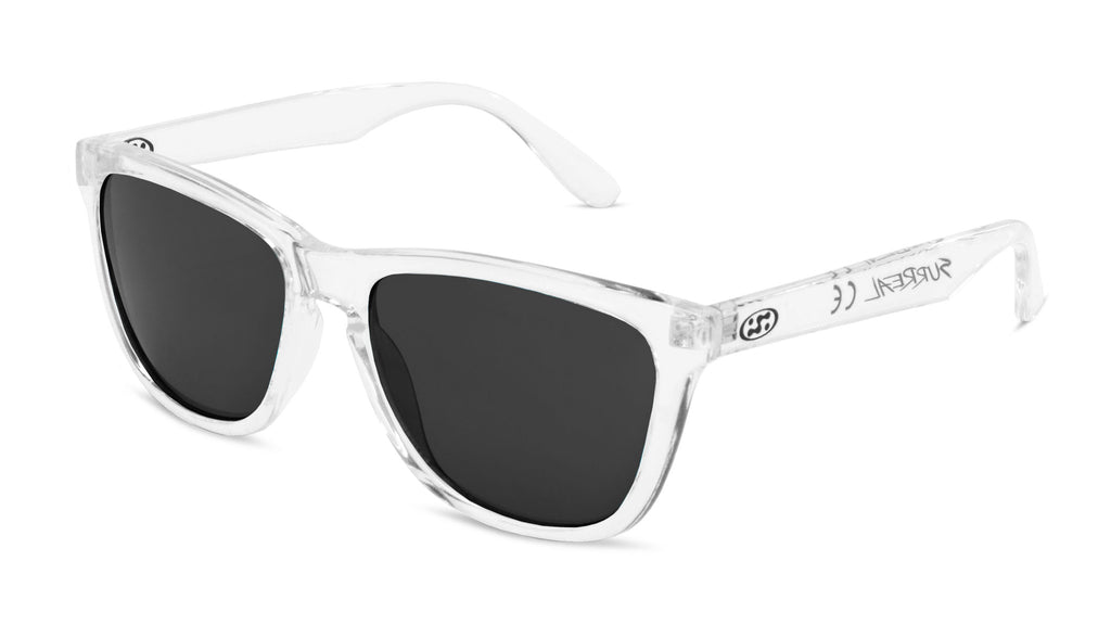 Surreal® Sunglasses Clear Classic