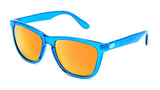 Surreal® Sunglasses Transparent Blue Classic