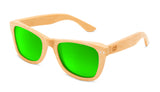 Floating Bamboo - Natural *Polarized*